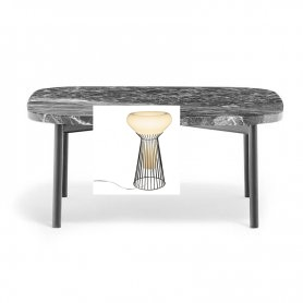 Coffee Table Pedrali Buddy Tavolo