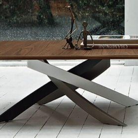 Coffee Table Artistico