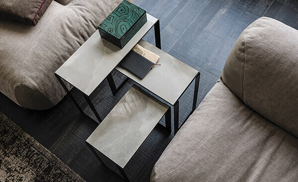 Coffee Table Cattelan Italia Kitano