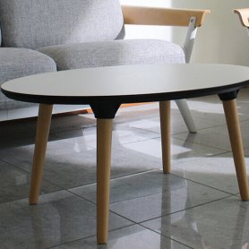 Coffee Table La Seggiola Copenhagen
