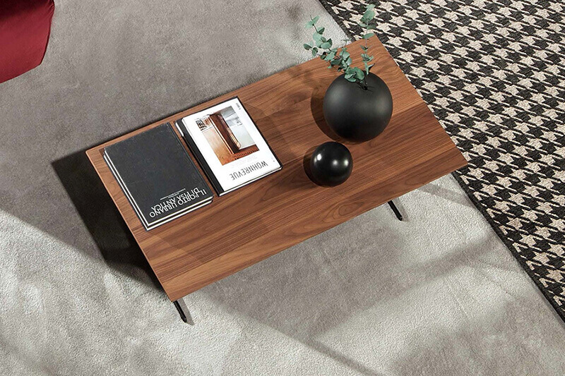 Coffee Table Tonin Casa EmpireT