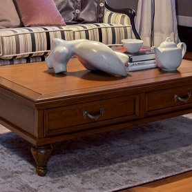 Coffee Table Tonin Casa Saros