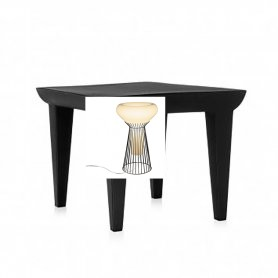 Coffee Table Kartell Bubble